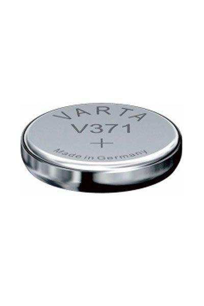 Varta 1x V371 Pile bouton (42 mAh)