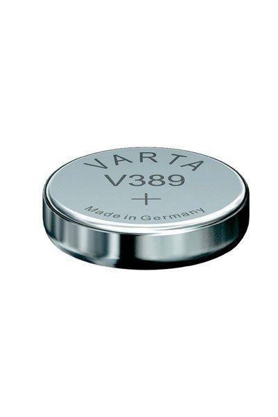 Varta BO-VA-V389 Batterie