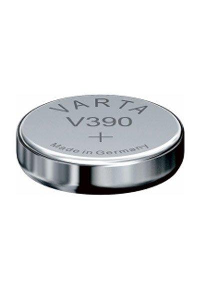 Varta 1x V390 Pile bouton (60 mAh)