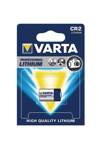 Varta CR2 battery (920 mAh)
