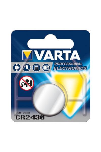 Varta BO-VAR-CR2430-1 Batterie (, Original)