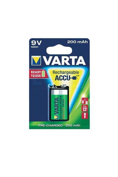 Varta 9V block battery