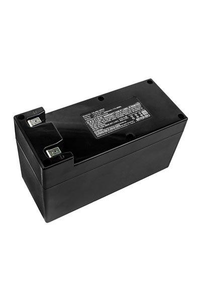 6900 mAh battery (Black)
