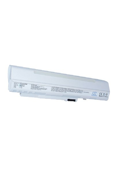 BTC-ACZG5DB battery (6600 mAh, White)