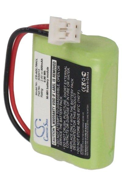 BTC-ADL780CL batterie (400 mAh)