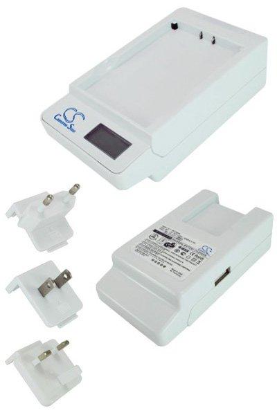 5.2W chargeur de batterie (5.2V, 1A)