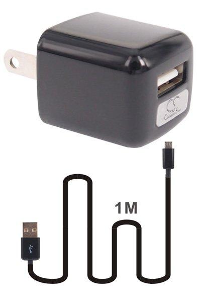 BTC-ADPT-DFU10MC50M1 5W AC adapter / charger (5V, 1A)