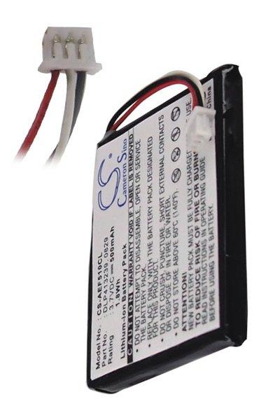 BTC-AEF510CL batterie (500 mAh)