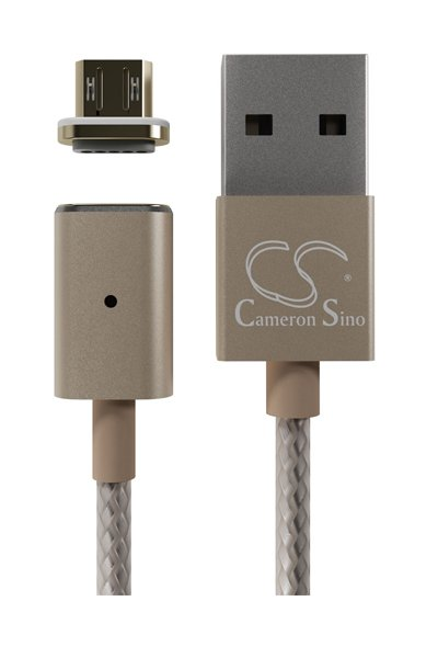 USB to micro USB cable.