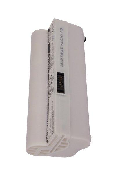 Asus Eee PC 900A (10400 mAh, Weiß)