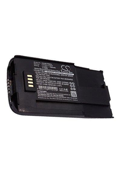 BTC-AYT904CL batterie (750 mAh, Noir)