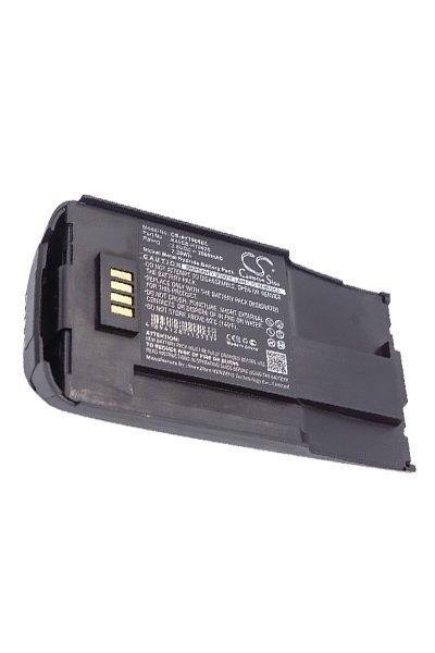 BTC-AYT905CL batterie (2000 mAh, Noir)