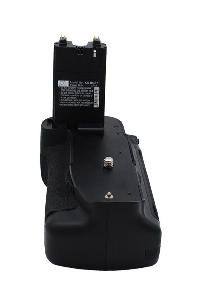 BG-E7 compatible Battery grip