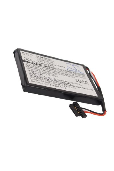 Becker Traffic Assist Highspeed II 7988 (720 mAh)