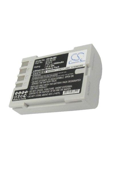 BTC-BLM5 battery (1600 mAh, White)