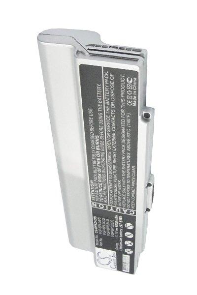 8800 mAh (Silver)