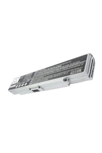 4400 mAh (Silver)