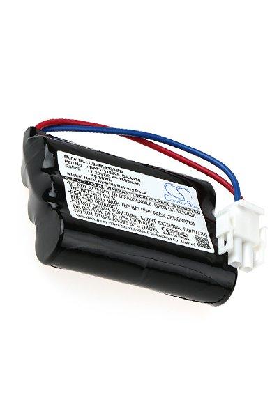 BTC-BRA135MD battery (1500 mAh)