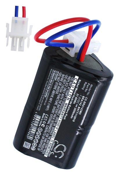 BTC-BRA142MD battery (3000 mAh)