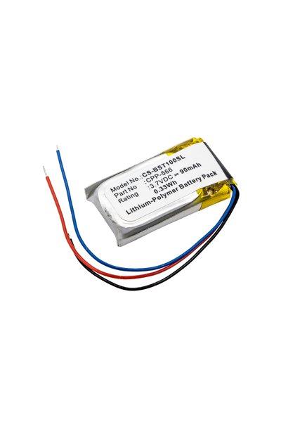 BTC-BST100SL battery (90 mAh, Black)