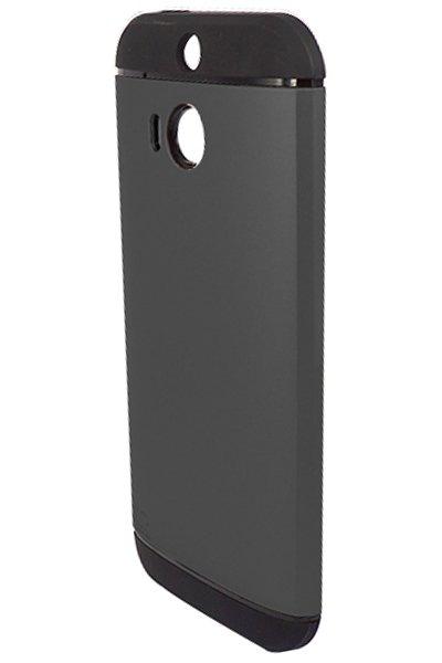BTC-CFHTM800AMA Gehäuse (starres TPU-Plastik, Schwarz)
