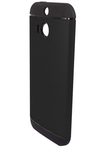 BTC-CFHTM800AMB Gehäuse (starres TPU-Plastik, Schwarz)