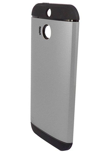 BTC-CFHTM800AMS Gehäuse (starres TPU-Plastik, Schwarz)