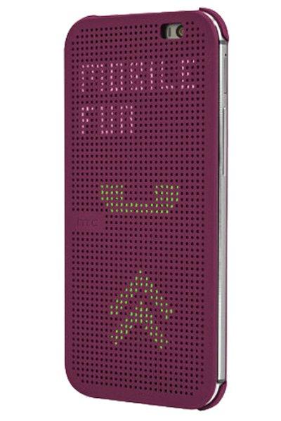 BTC-CFHTM800DTP Funda (TPU de plástico rígido, Negro)