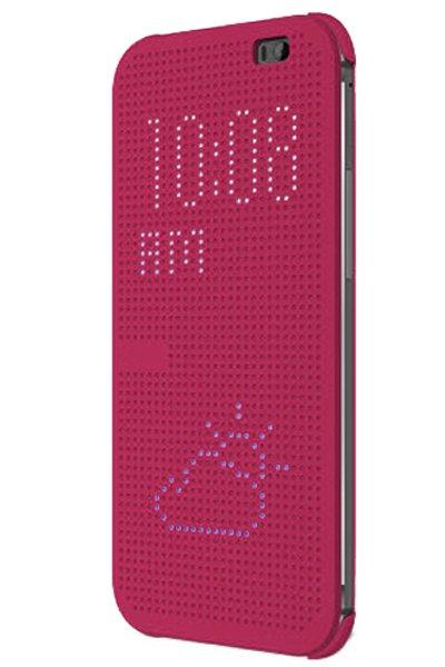 BTC-CFHTM800DTR Funda (TPU de plástico rígido, Negro)