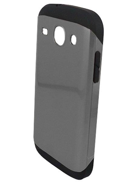 BTC-CFSMI826AMA Funda (TPU de plástico rígido, Negro)