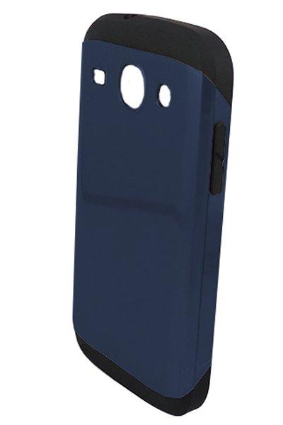 BTC-CFSMI826AMN Funda (TPU de plástico rígido, Negro)