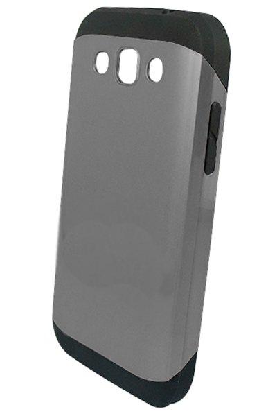 BTC-CFSMI855AMA Funda (TPU de plástico rígido, Negro)