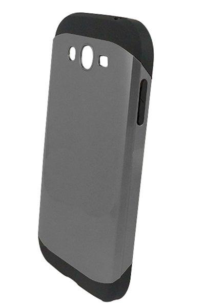 BTC-CFSMI908AMA Funda (TPU de plástico rígido, Negro)