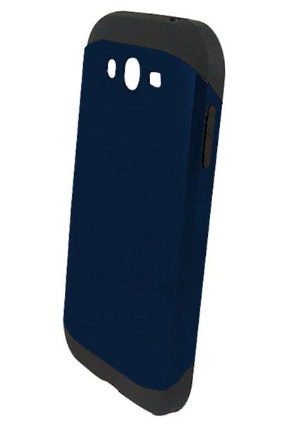 BTC-CFSMI908AMN Funda (TPU de plástico rígido, Negro)