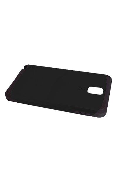 BTC-CFSMN900AMB Funda (TPU de plástico rígido, Negro)