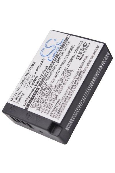 BTC-CNE170MX acumulator (950 mAh)