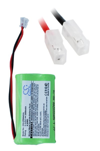 BTC-CPB042UL batería (1200 mAh)
