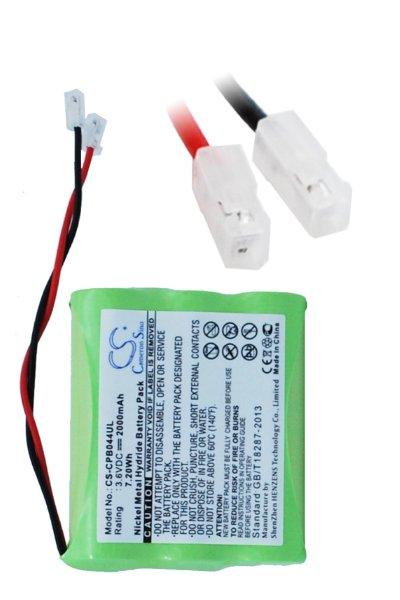 BTC-CPB044UL batería (1200 mAh)