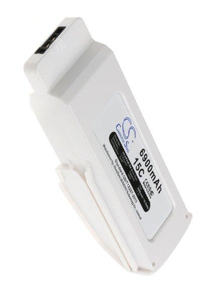 BTC-CPH861RX battery (6900 mAh)