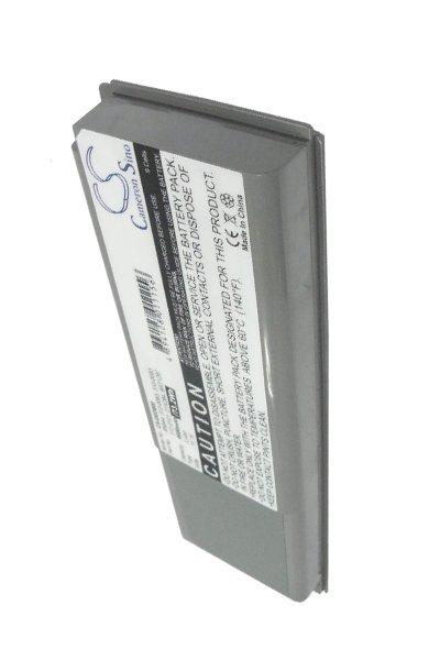 6600 mAh (Gray)