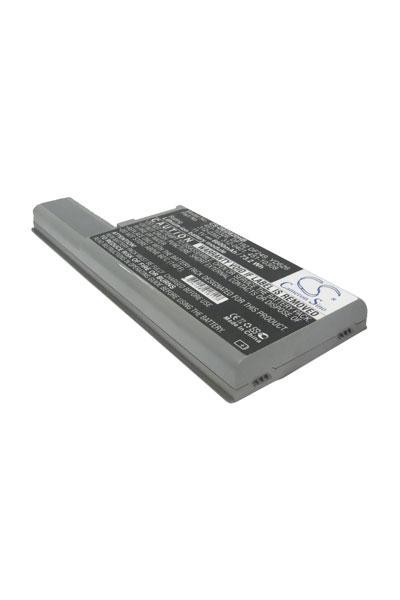 6600 mAh (Metallisk grå)