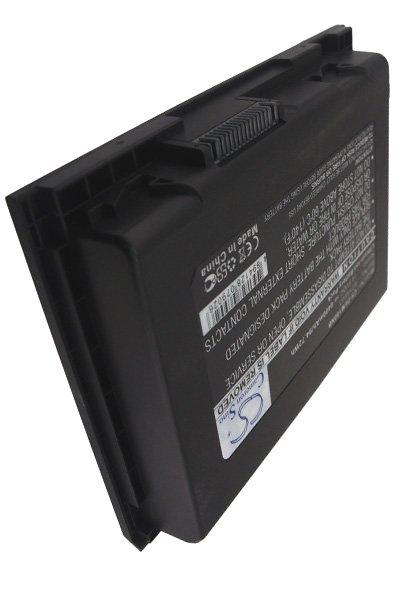 Dell Alienware M18x R2 (6400 mAh)
