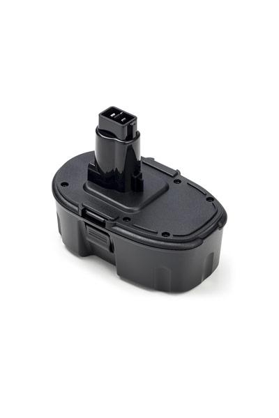 1500 mAh battery (Black)