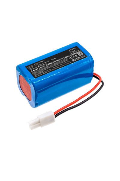 BTC-DKL880VX battery (2600 mAh, Blue)