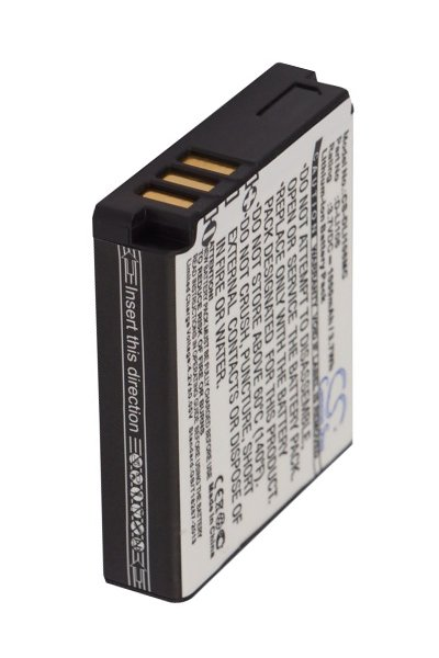 BTC-DLI106MC batteri (1000 mAh)
