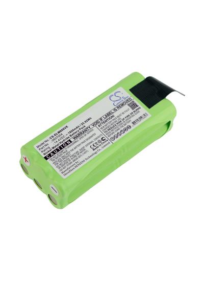 1800 mAh battery (Green)