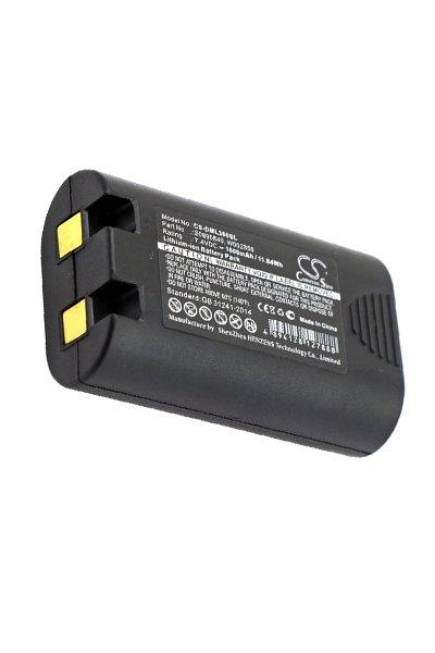 BTC-DML360SL batteria (1600 mAh, Nero)