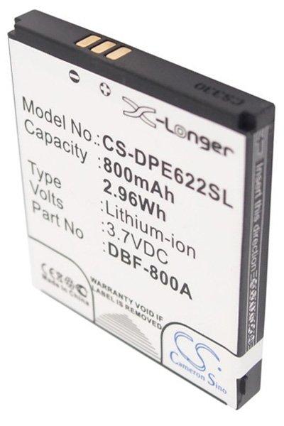 BTC-DPE622SL battery (800 mAh)
