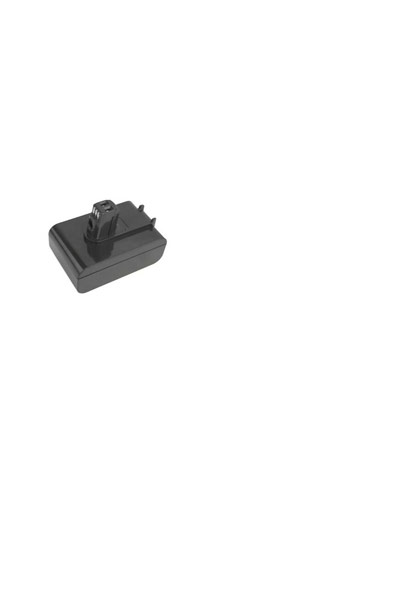 BTC-DYC314VX Akku (5000 mAh, Schwarz)