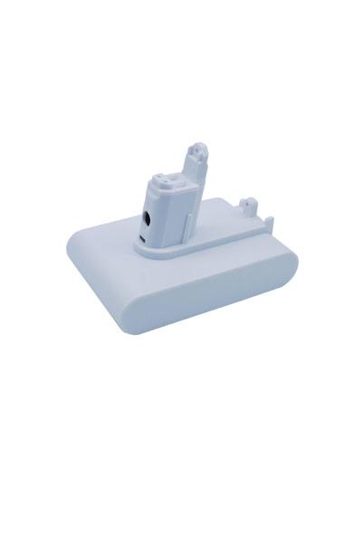 BTC-DYC571VX Akku (2500 mAh, Weiß)